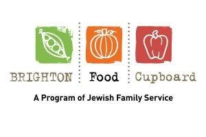 JFS Brighton Food Cupboard Logo