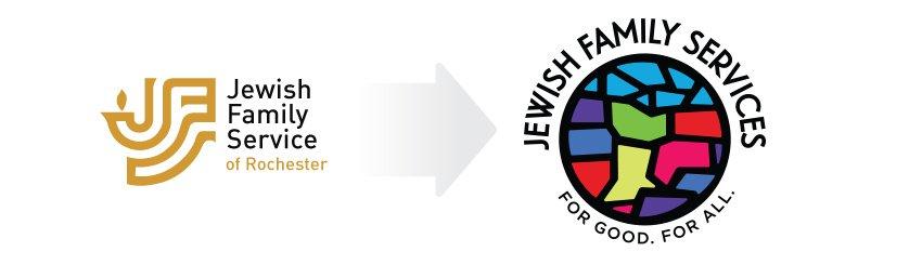 JFS Logo old to new